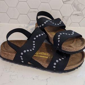 New Birkenstock Papillio sandals 37 L6